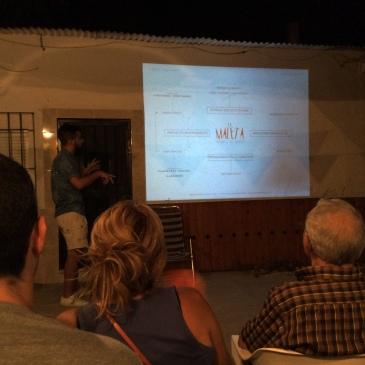 Director del proyecto: Manu Jurado